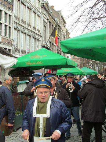 Liege, Belgium via MontgomeryFest