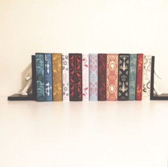 Bookworm - Vine