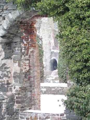 Abbaye de Villers via MontgomeryFest