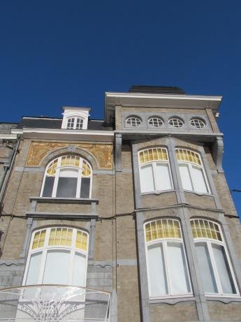 Dinant, Belgium via MontgomeryFest