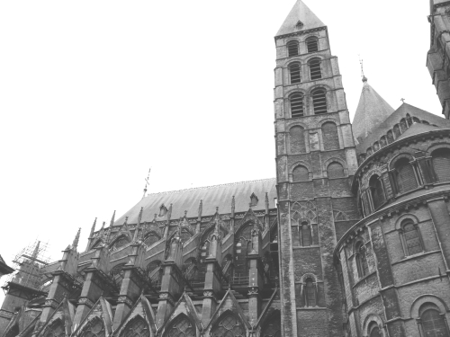 Tournai, Belgium via MontgomeryFest