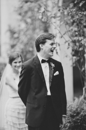 First look via MontgomeryFest | Photography by Taylor Lord Photography | Florals by Bows and Arrows