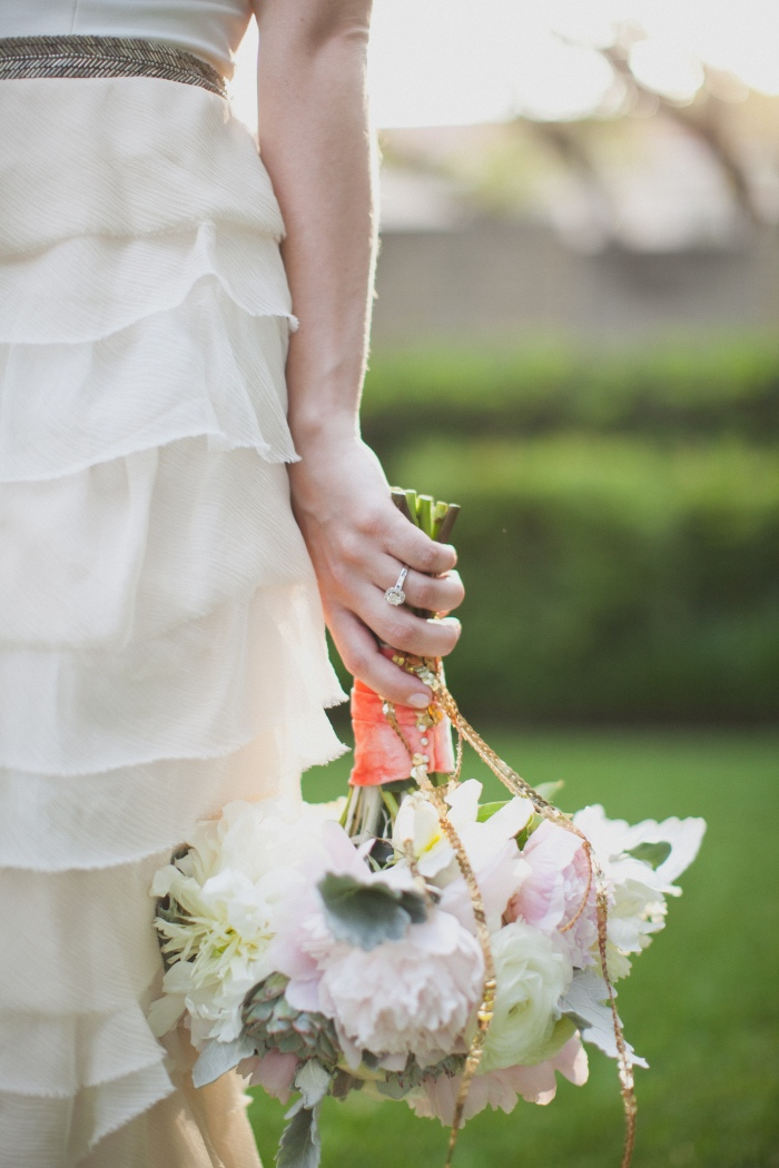 Details, details via MontgomeryFest | Photography by Taylor Lord Photography | Florals by Bows and Arrows