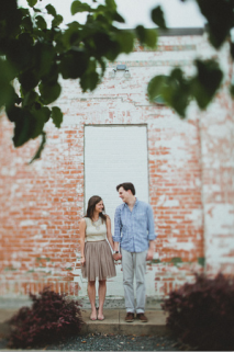 Dallas Engagement Session via MontgomeryFest | Photography by Taylor Lord Photography