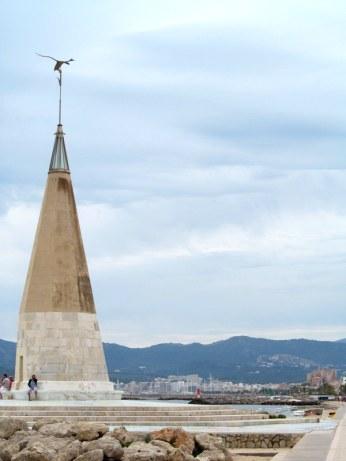 Palma de Mallorca via MontgomeryFest