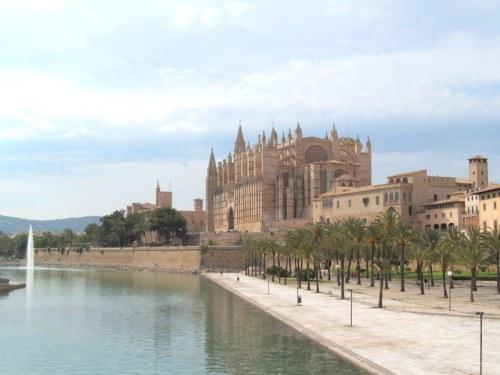 La Seu | Palma de Mallorca via MontgomeryFest