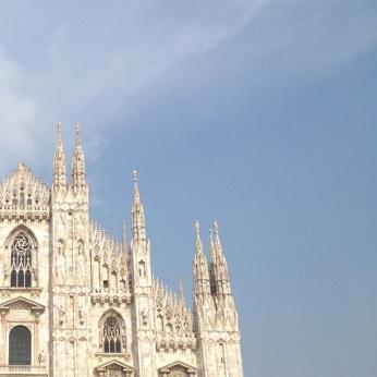 Duomo | Milan, Italy