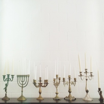 Candelabra Collection