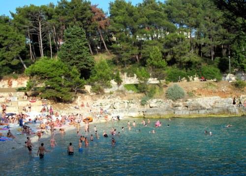 Stoja | Pula, Croatia | Montgomery Fest