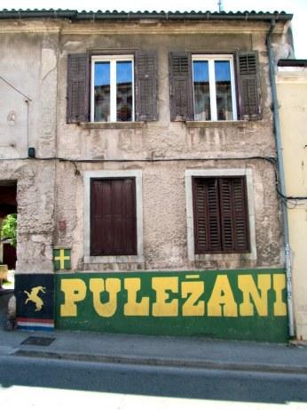Pula, Croatia | Montgomery Fest